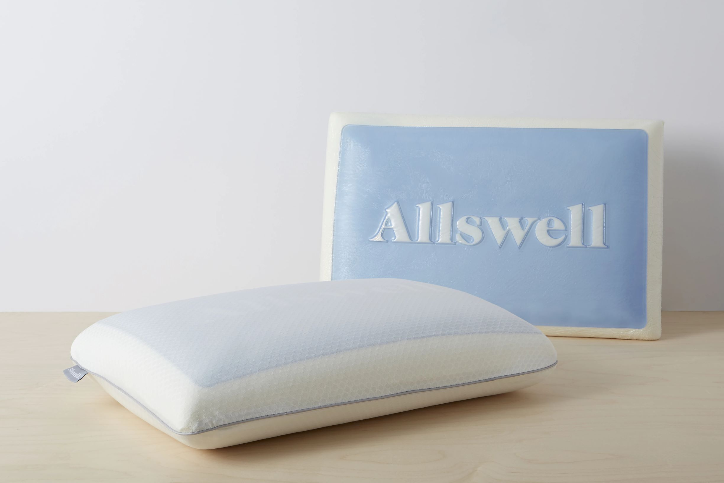 allswell gel infused pillow review