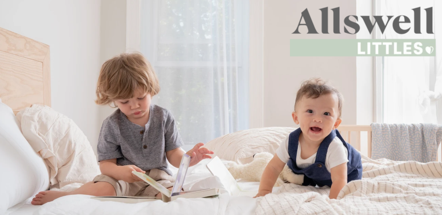 allswell accessories from littles baby collection