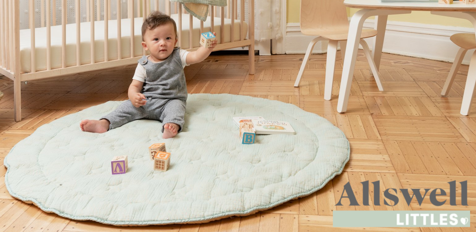 allswell little baby collection review