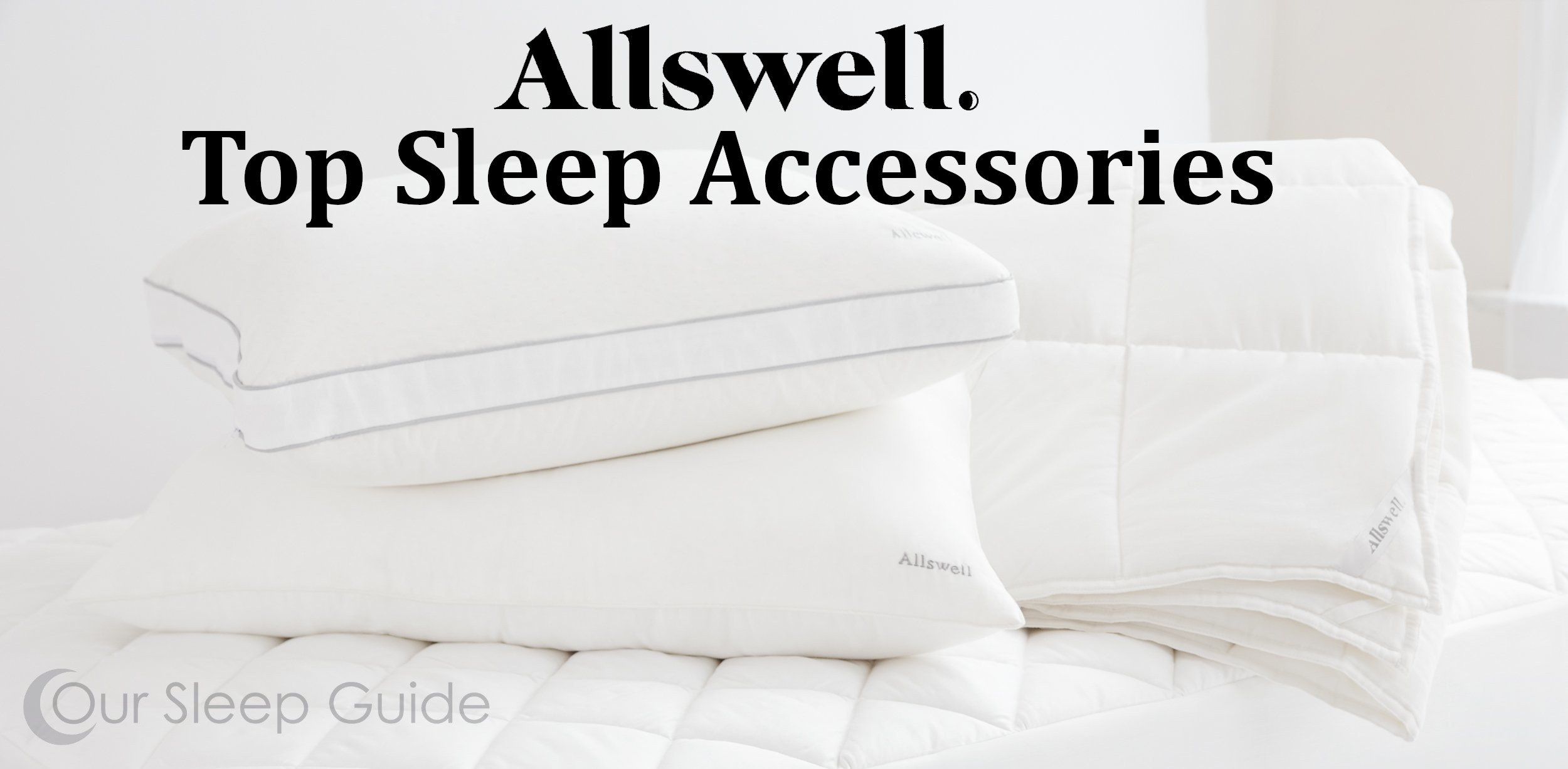 allswell sleep accessories review