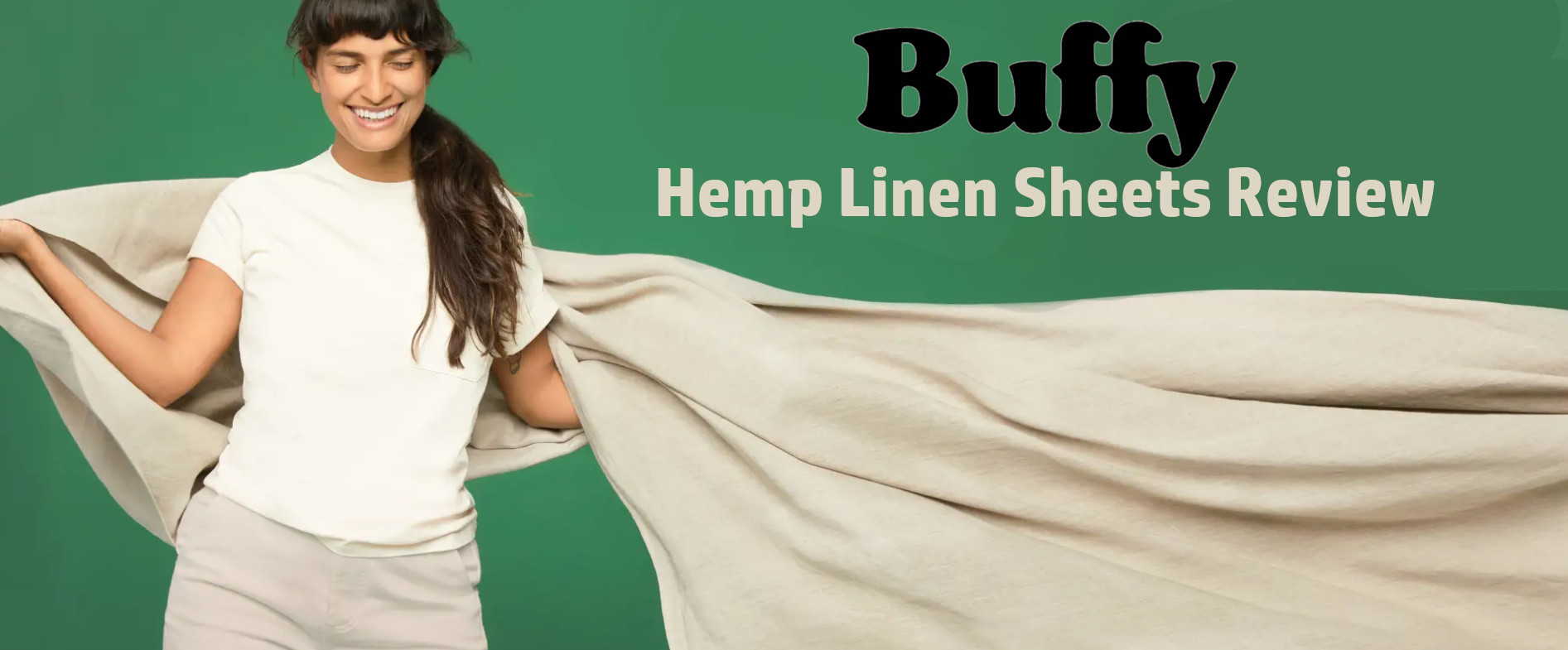 Buffy Hemp Sheets Review Our Sleep Guide