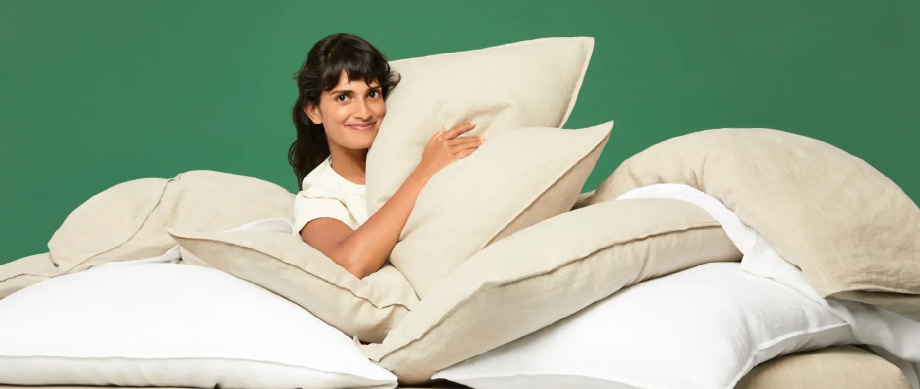 buffy soft hemp linen sheets