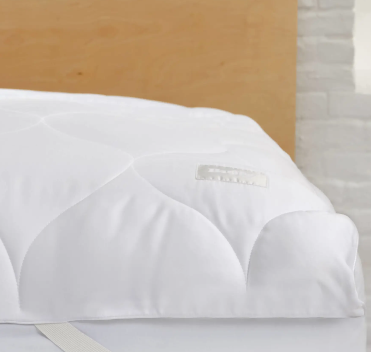 buffy's mattress protector does it work