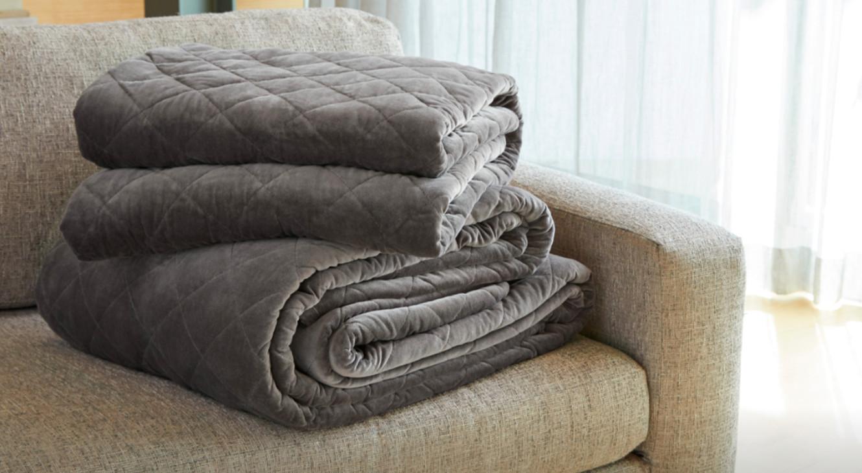 organic cotton fair trade blanket