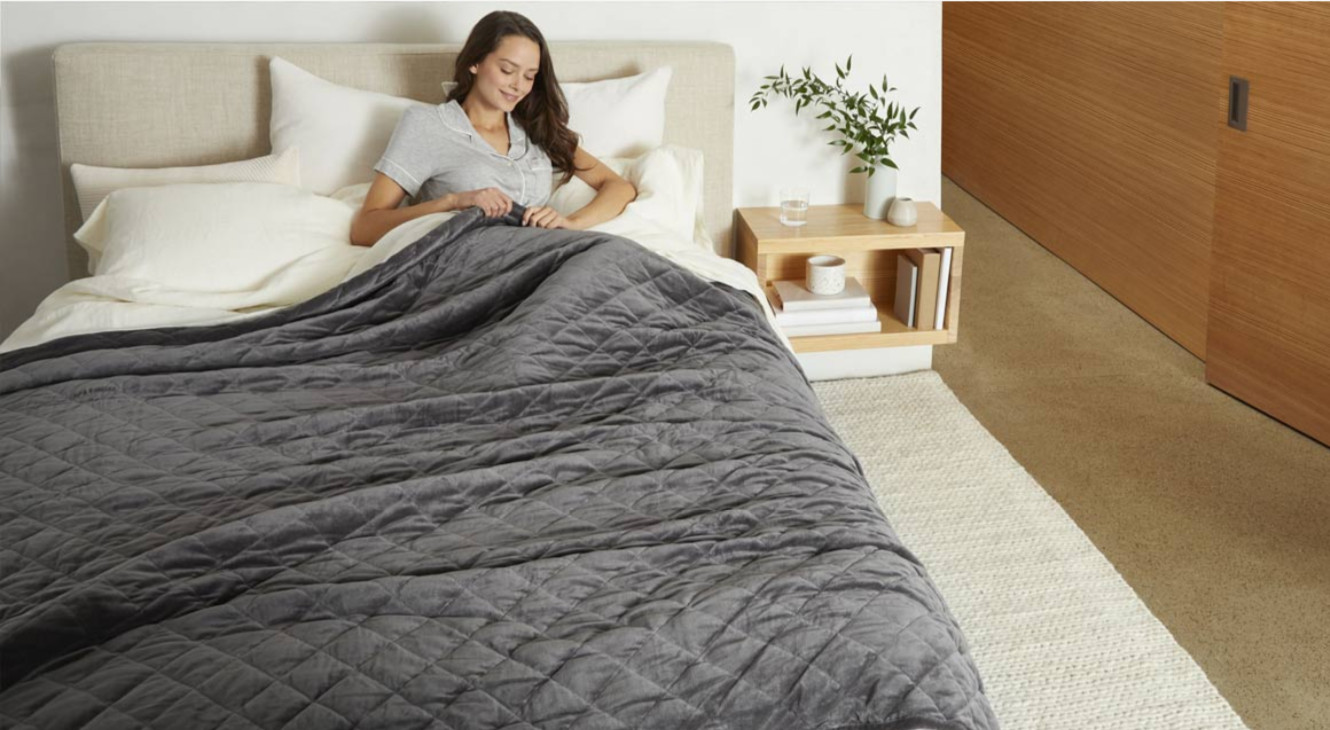 saatva weighted blanket review