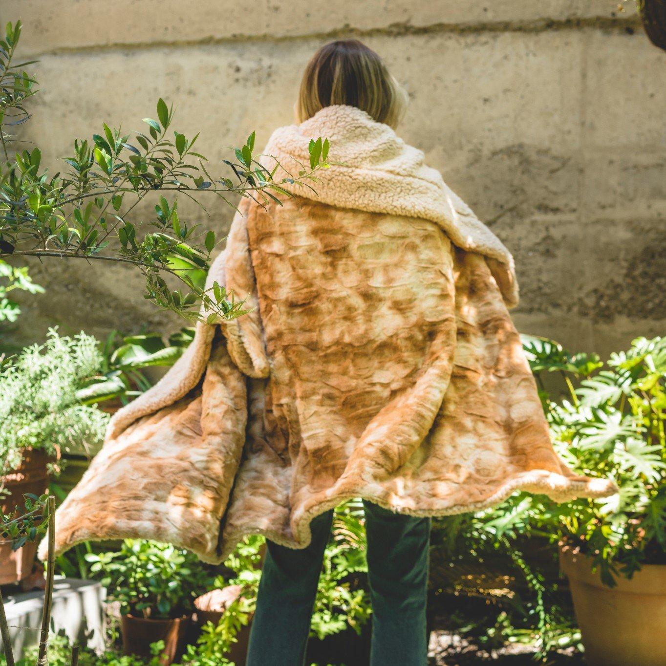 best decorative weighted blanket