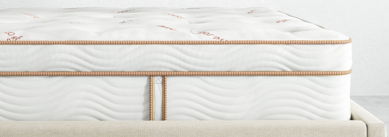 saatva new mattress