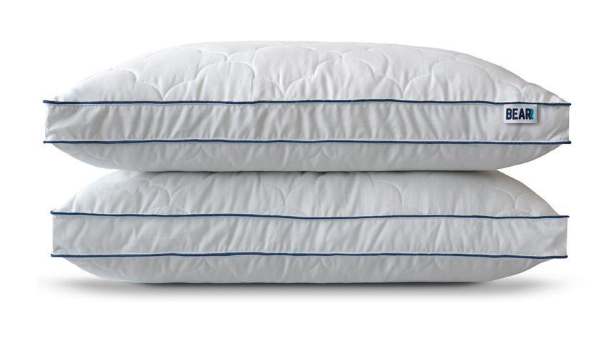 the cloud pillow from Bear