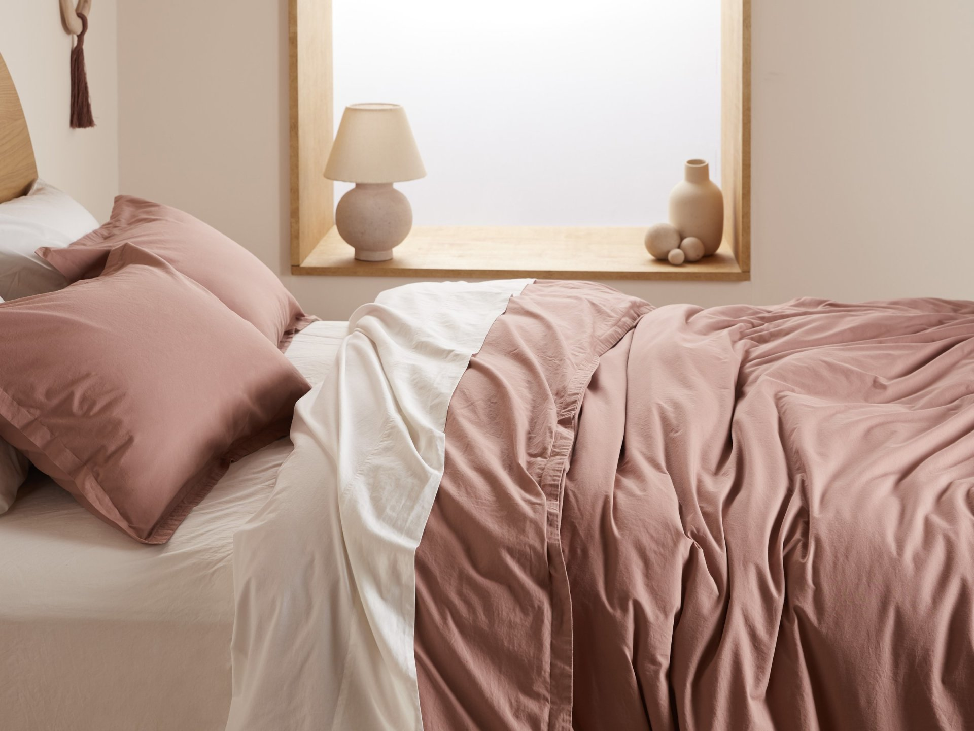 are the cotton sheets from parachute comfortable?