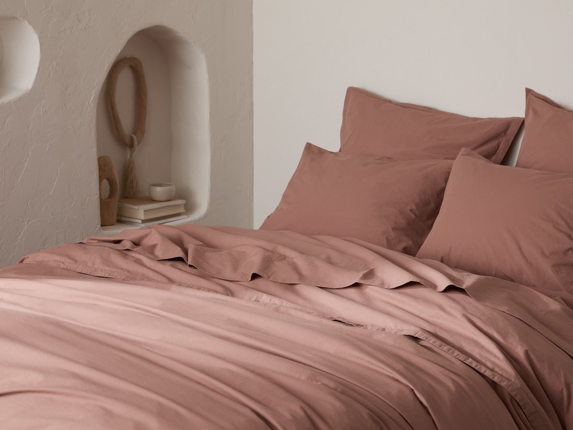 customizeable mix and match percale sheets