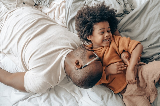 how to prep your child for a sleepover