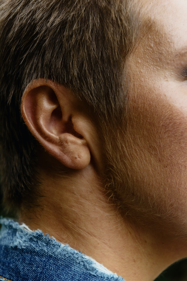 ear aches caused by teeth grinding