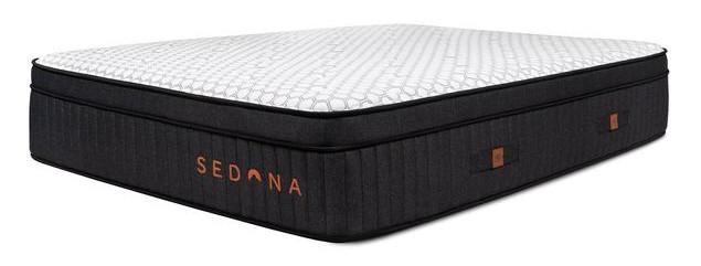 sedona mattress review
