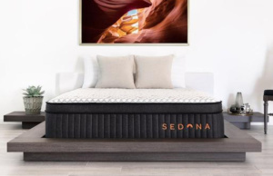 new brooklyn sedona mattress