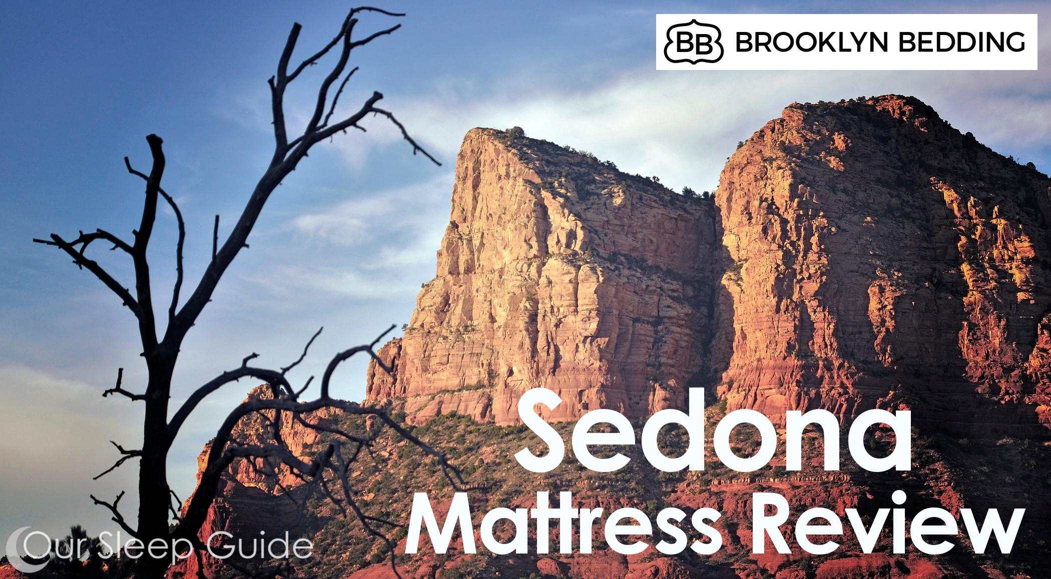 best sedona mattress review