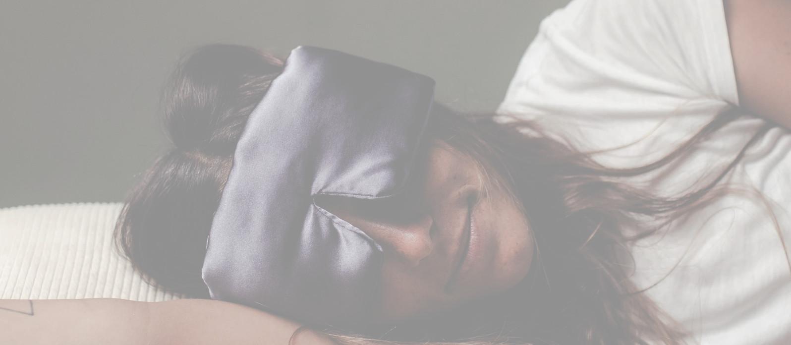 the top 5 sleep masks