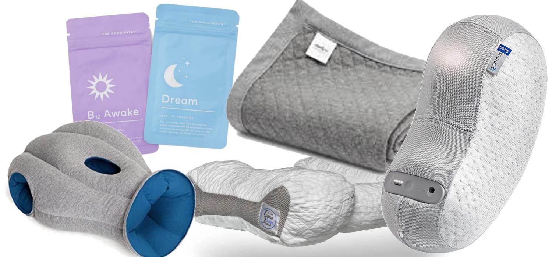 unique sleep products