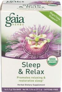 herbal supplements that help you sleep