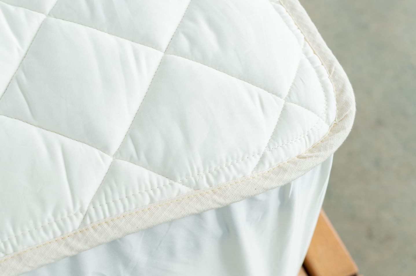 invest in a quality mattress protector