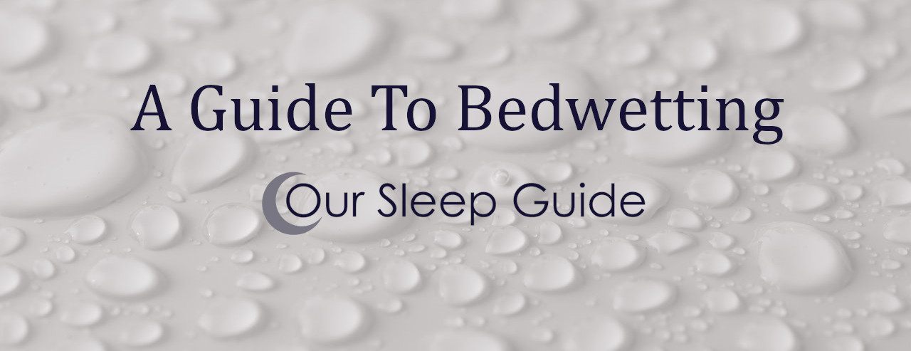 how to help your child sleep better when the wet the bed