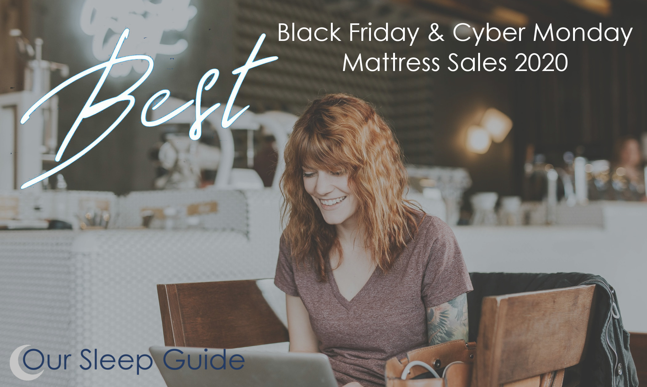 BEST Black Friday & Cyber Monday Mattress Sales