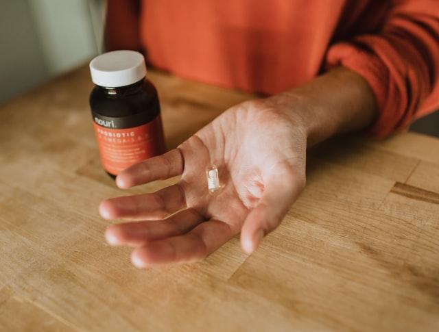 can probiotics help you sleep?