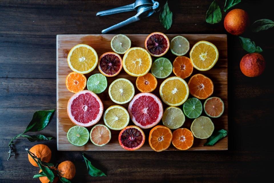 avoid acidic foods
