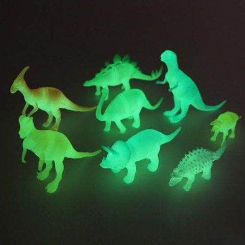 glow in the dark toys for sleep