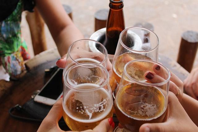 avoic alcohol