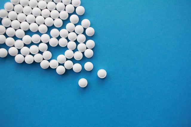 melatonin pills for better sleep