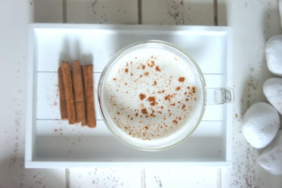 does a glass of warm milk really help you sleep?