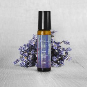 herbal essential oils for sleep