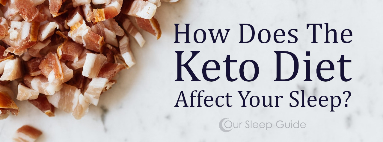 is the keto diet good for your sleep?