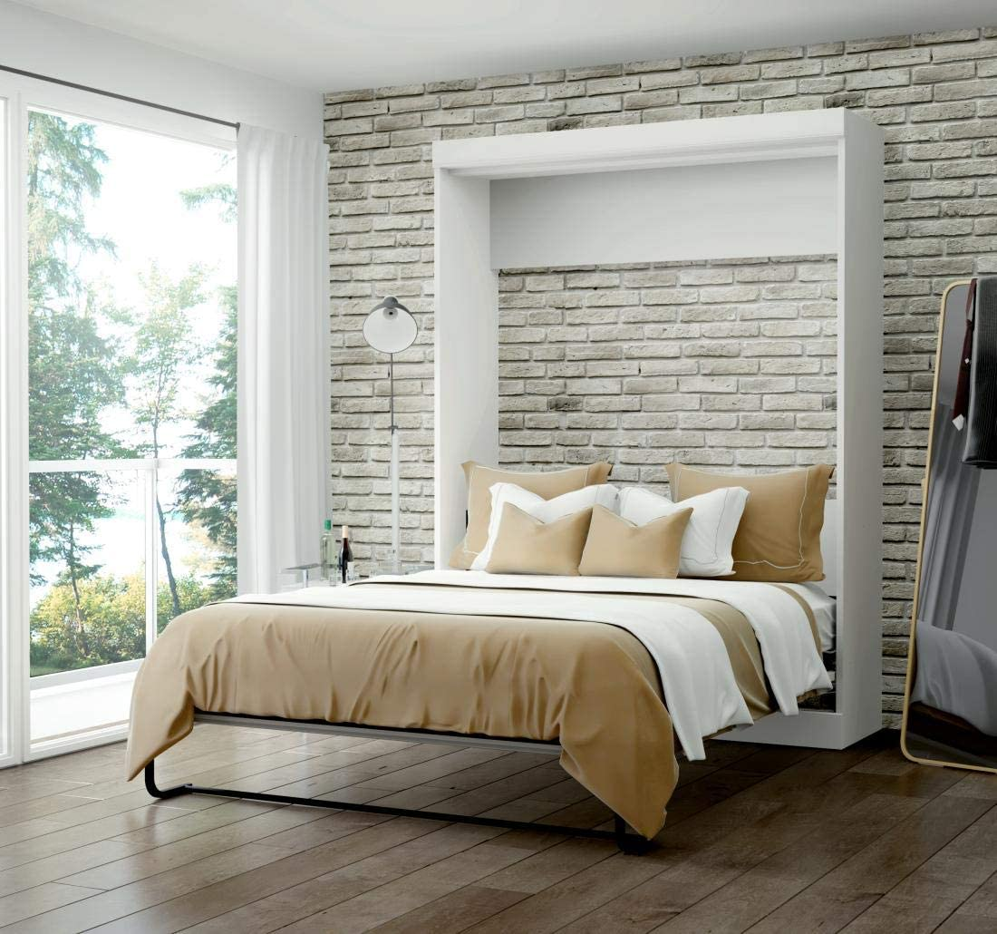 murphy beds modern for extra bed space