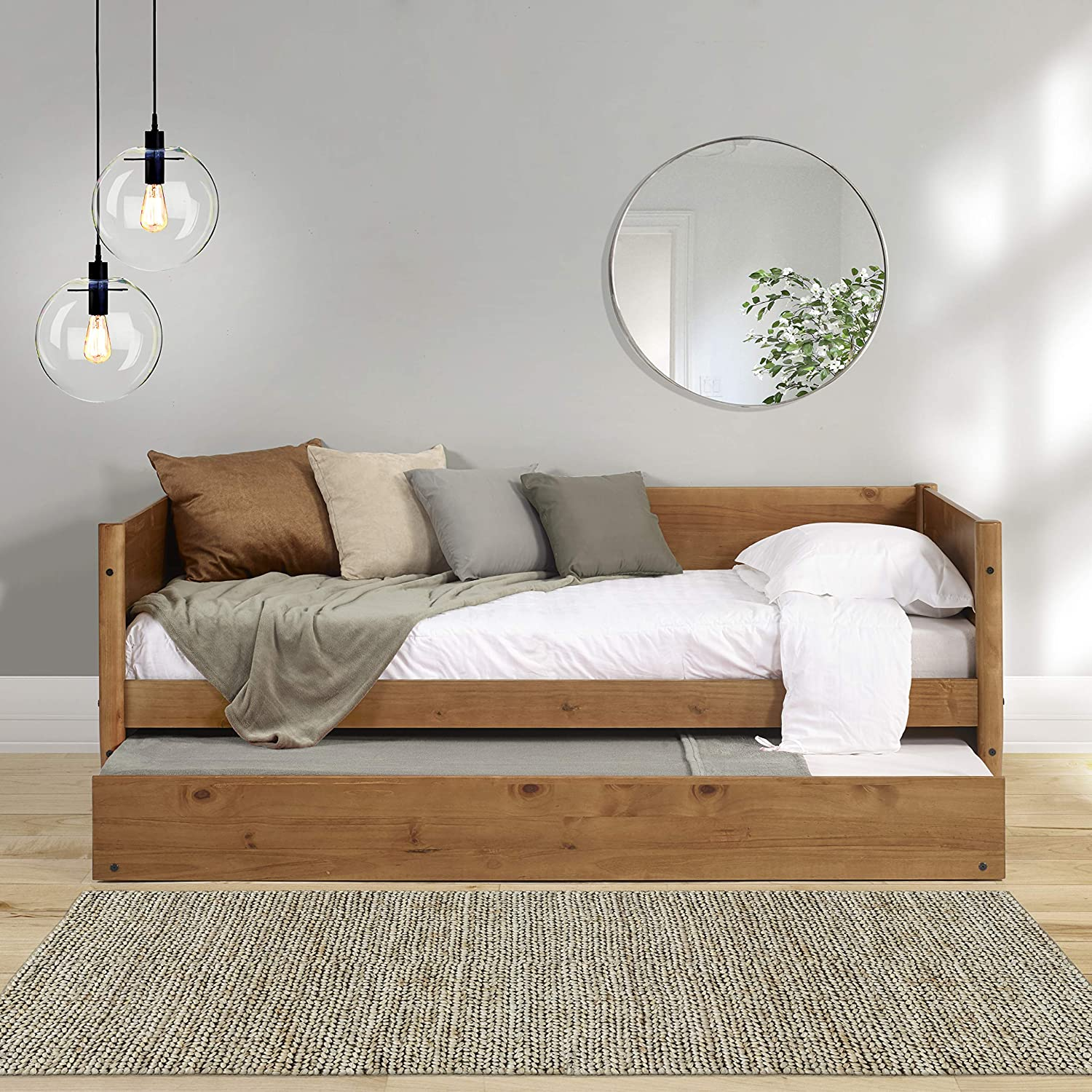 day beds are great for extra bed space