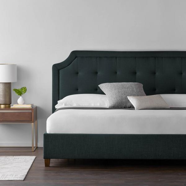 stunning designer bed review over the malouf beds