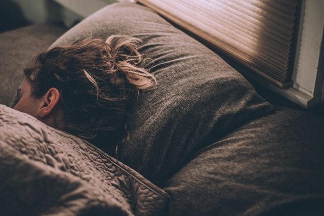 get the sleep you need each night