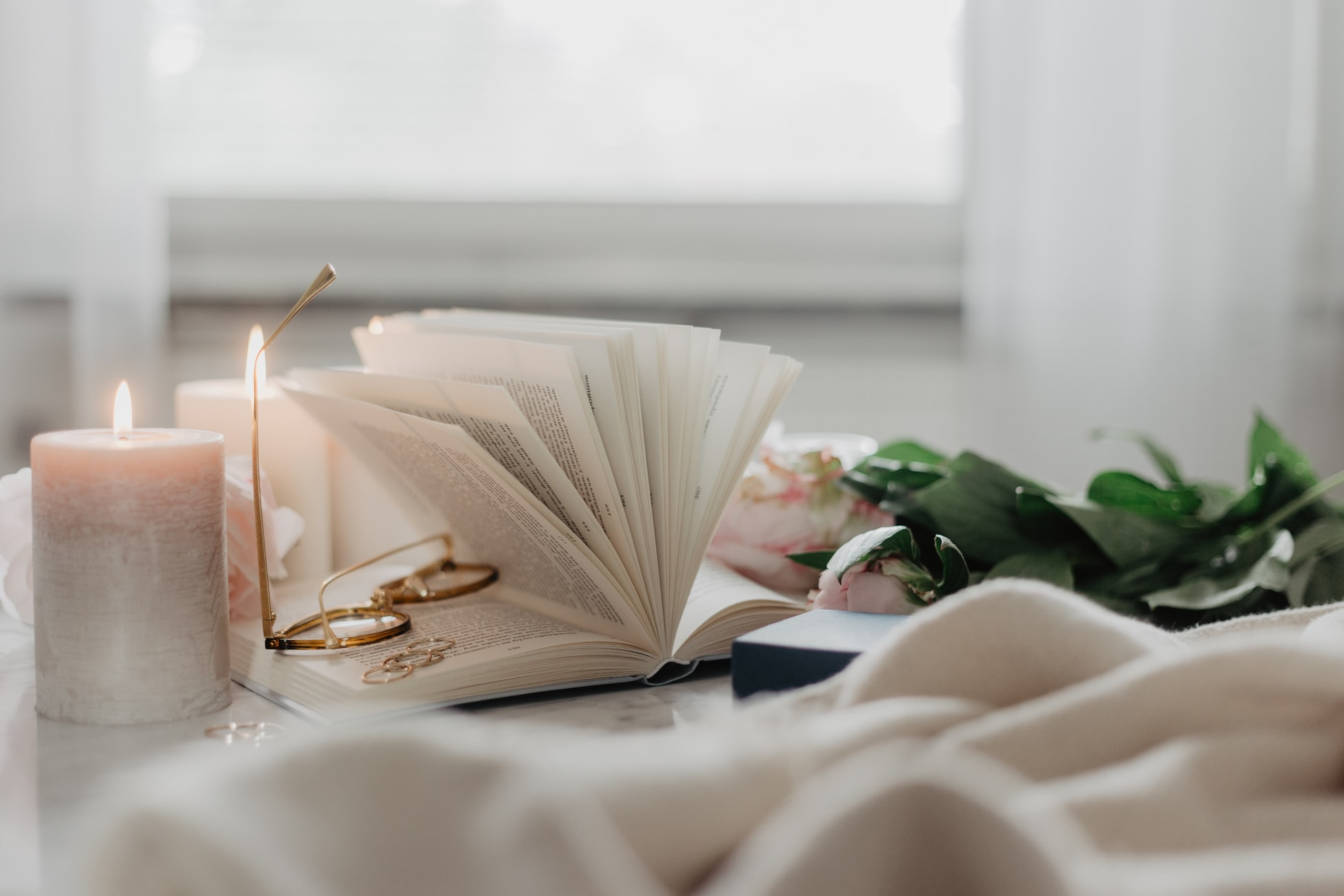 get your hygge feel on