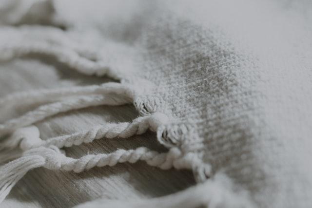snuggle up under your favorite blanket