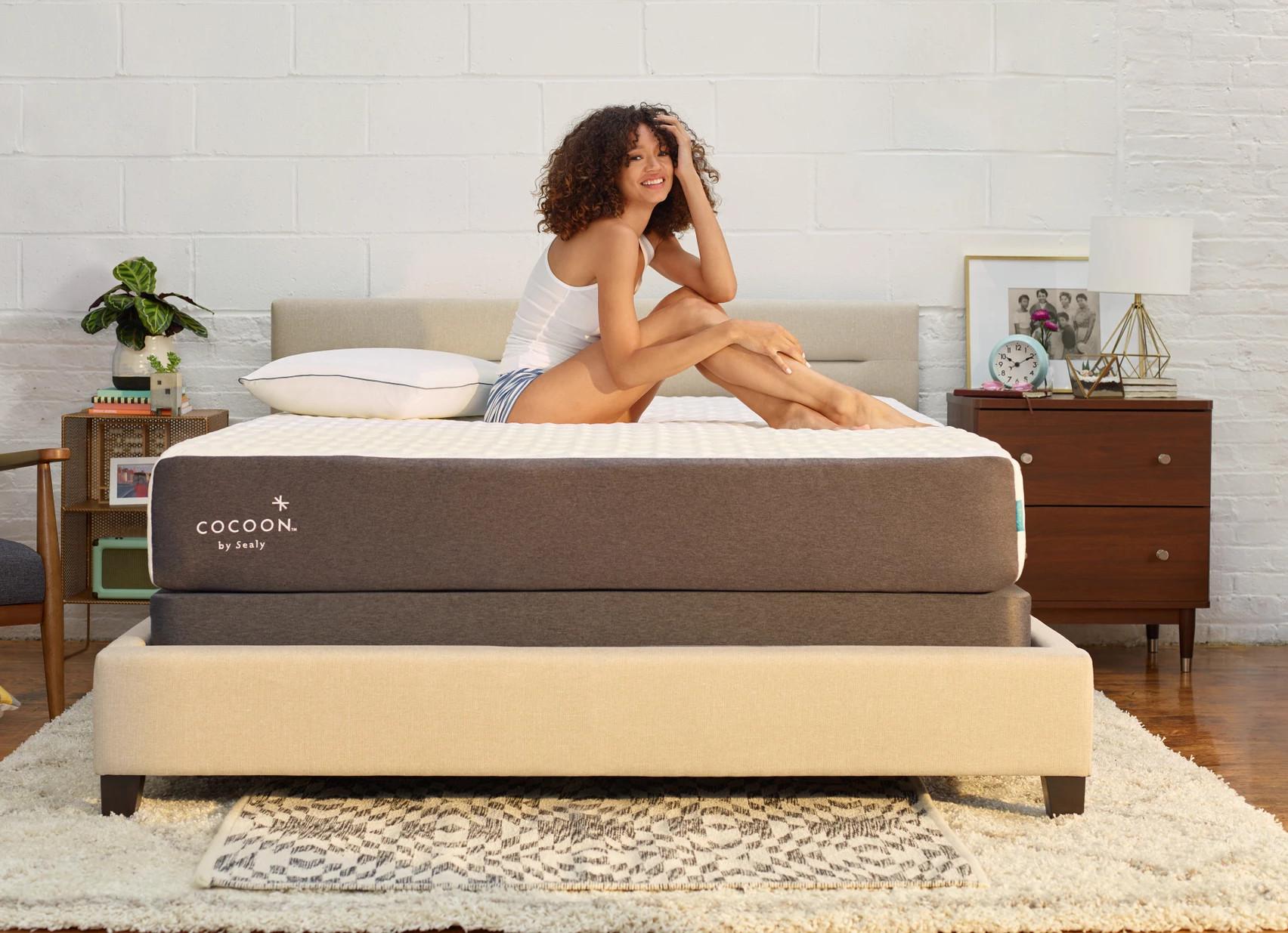 compatible cocoon mattresses