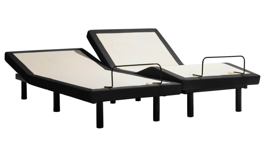 cocoon ease sealy adjustable bed