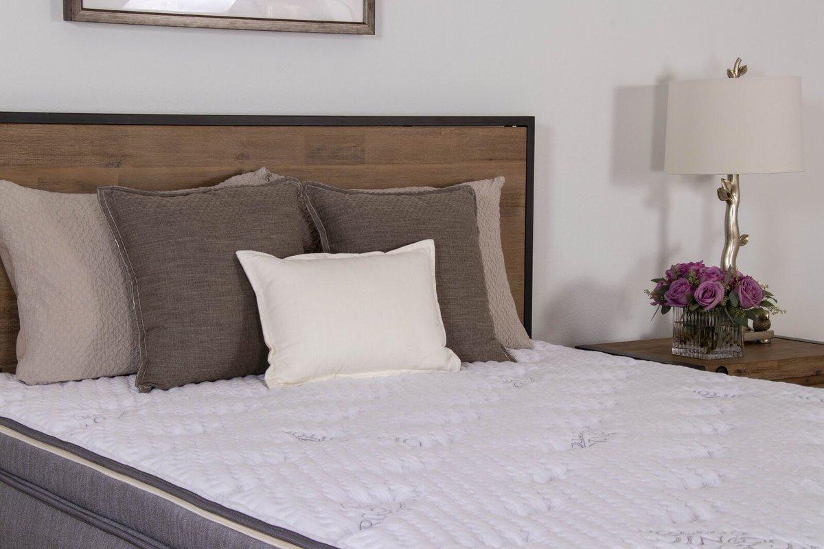brooklyn bloom hybrid latex mattress