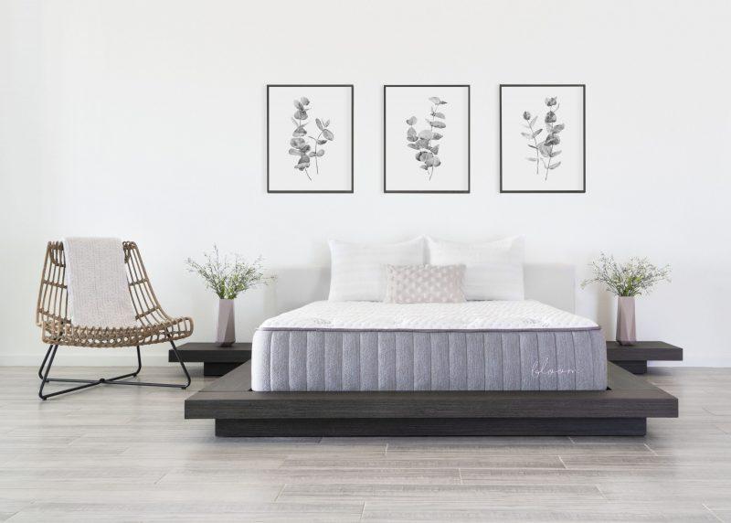 brooklyn bloom mattress review