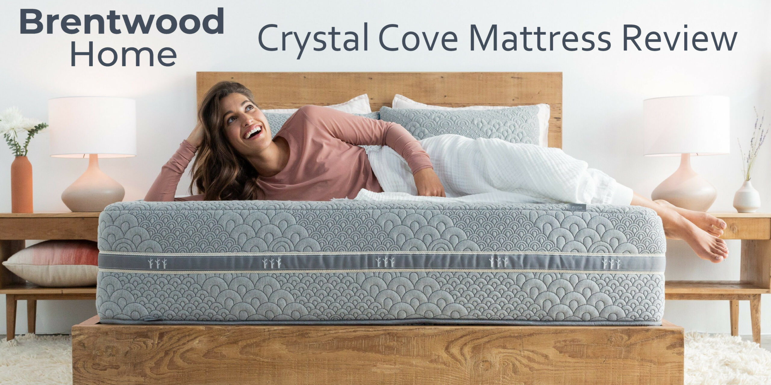 Crystal Cove Brentwood Home Mattress Review
