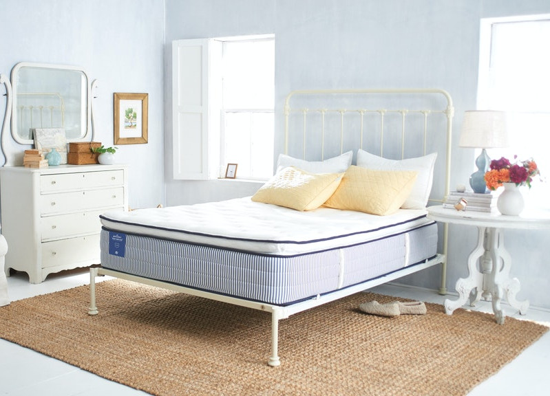 sleep country living hudson mattress review