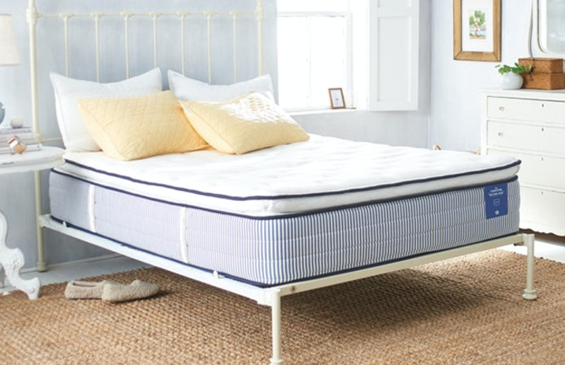 country living welcome home hudson mattress