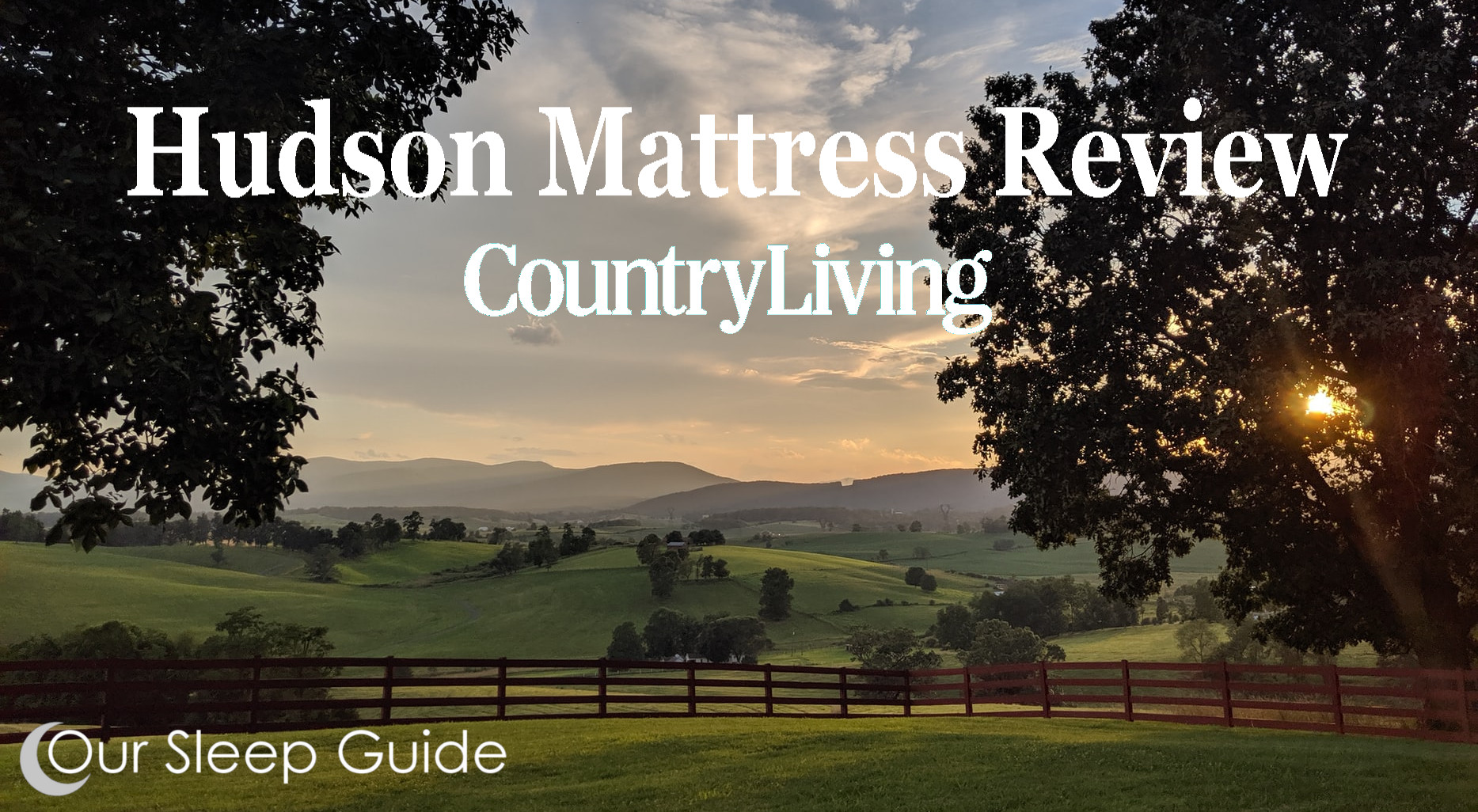hudson country sleep mattress review