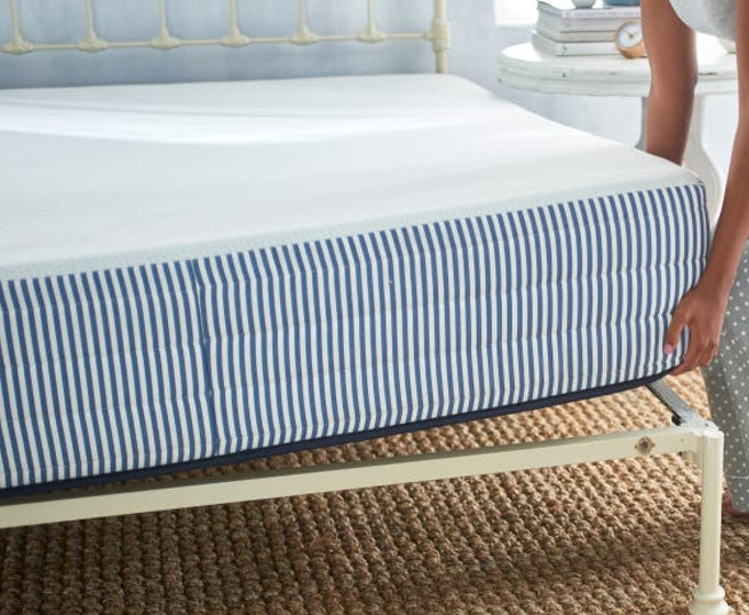 mckinney mattress country living sleep
