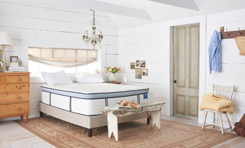 napa mattress sleep country living