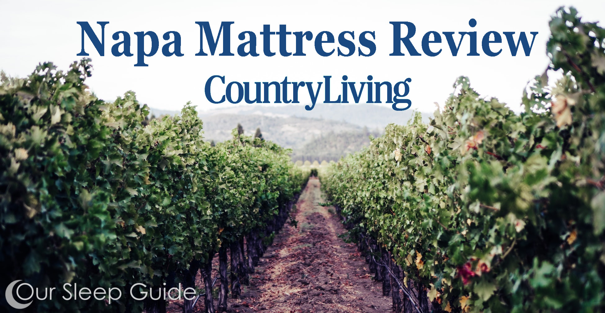 best napa mattress review country living sleep